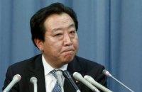 Премьер Японии объявил состав нового кабинета министров