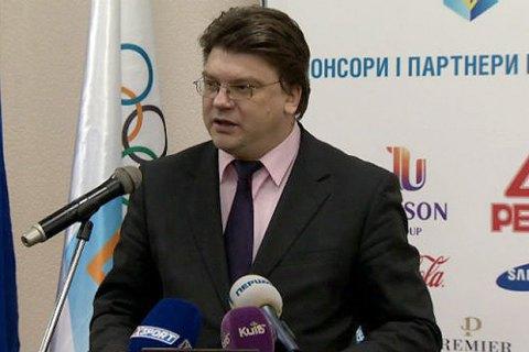 Министр спорта заявил, что Онищенко не мог представлять Украину на конных соревнованиях