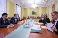 Зеленський у листопаді відвідає Литву