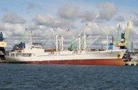 Пираты освободили похищенных в Нигерии украинских моряков