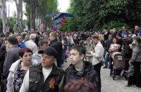 Слова міністра Євгена Нищука підтвердили, що наше суспільство хворе
