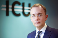 Засновник ICU Макар Пасенюк увійшов до складу Ради директорів Київської школи економіки