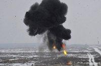 Турчинов сообщил об испытаниях наземной и воздушной беспилотной техники