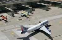 Прикордонники обіцяють реєструвати вболівальників в аеропортах за 20 секунд