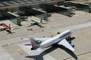 В Донецк на Евро прилетят 40 тыс. болельщиков