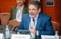 """Україна повинна витісняти інформаційний """"рускій мір"""" не тільки на своїй території, - нардеп Шверк"""