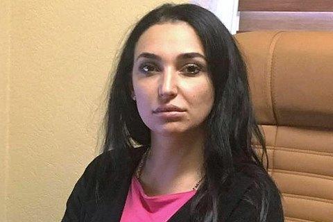 НАБУ и САП сообщили о подозрении бывшей замглавы Миграционной службы Пимаховой