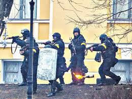 Справу двох беркутівців із Майдану передано до суду