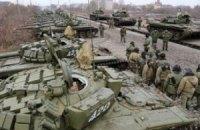 НАТО: будь-яке збільшення чисельності військ РФ у Криму порушить перемир'я