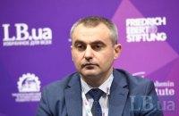 Кононенко подав у відставку з посади заступника голови СБУ