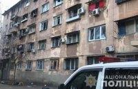 В Одесі в гуртожитку підірвали гранату, постраждали троє