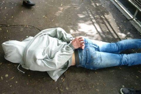 У Києві податковий інспектор попався на хабарі