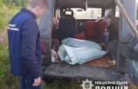 Львівські залізничники крали дизпальне, зливаючи його в поліетиленові пакети