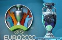 Лише в одній відбірній групі залишилося визначити володаря вакансії на Євро-2020