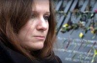 Адвокатка Небесної Сотні Євгенія Закревська голодує через справи Майдану. Що збираються робити депутати?