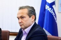 """З """"Укрзалізниці"""" звільнився грузинський топменеджер"""