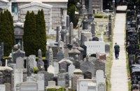 У світі на коронавірус захворіли понад 4,9 млн осіб, понад 323 тис. - померли