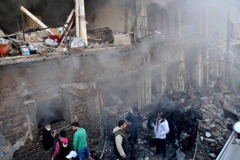 У сирійському Хомсі скоєно великий теракт