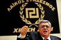 В Греции ультраправая партия увеличила свою поддержку, - опрос