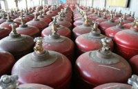 Импортный газ для Украины в октябре подорожал до 411,2 долл