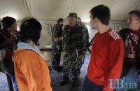 Кількість переселенців із зони АТО і Криму перевищила півмільйона