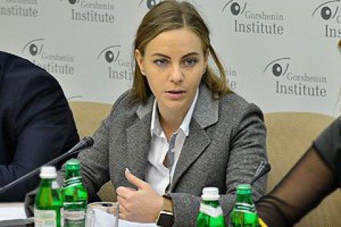 Нардеп Сотник отказалась от услуг помощника, решившего защищать Ефремова