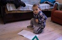 У Криму назвали причину смерті трирічного Муси Сулейманова