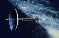 Впервые в истории земной спутник покинул Солнечную систему