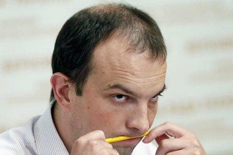 Антикоррупционный комитет попросил Раду уволить своего руководителя Егора Соболева