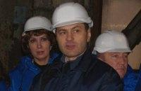 В Москве задержали разыскиваемого Украиной экс-директора ЗТМК