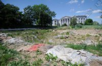 ЮНЕСКО выступает против восстановления Десятинной церкви