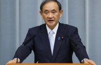 Новим прем'єром Японії стане Йошіхіде Суга