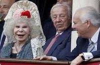 Самая богатая женщина Испании выходит замуж