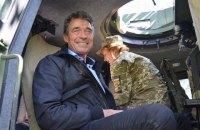 Прогресса в переговорах о введении миротворцев на Донбасс не будет до президентских выборов в РФ, - Расмуссен