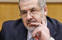 Суд в Криму не дав Чубарову свідчити у справі Чийгоза, - адвокат