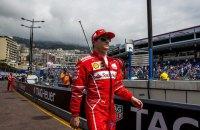 """Пилот """"Феррари"""" признался, что уходил в 16-дневный запой между Гран-При"""