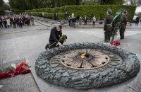"""Кличко: кожен українець має зрозуміти справжню ціну словам """"хвилина миру"""""""