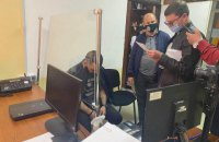 """На Закарпатье задержали армянина из санкционного списка """"воров в законе"""""""