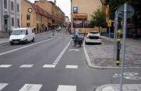 Рим ограничивает движение автотранспорта