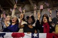 У Демпартии США возникли проблемы при подсчете результатов внутренних выборов в Айове