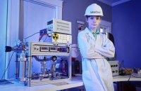 Школьник из США собрал термоядерный реактор в домашних условиях