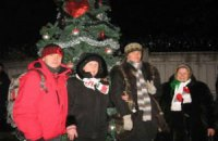 Сторонники Тимошенко хотят установить палатки у стен колонии