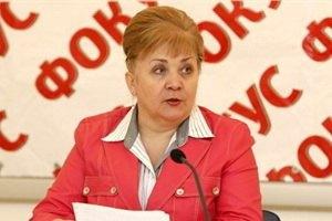Бывшую главу ФГИ Семенюк-Самсоненко нашли мертвой