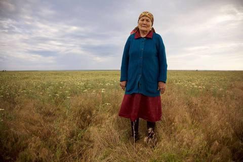 Фільм про кримських татар отримав приз на фестивалі документального кіно в Амстердамі