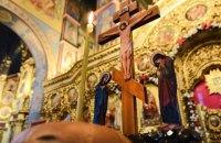 Нацполиция и религиозные общины ищут консенсус в проведении богослужений и праздников в период карантина