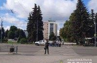 СБУ просить мешканців Луцька залишатися вдома чи на робочих місцях
