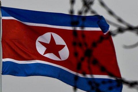 В КНДР зафиксировали первое официальное подозрение на коронавирус
