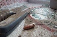 Таджики спростовують інформацію про обстріл житлових будинків у Киргизстані