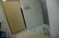 Обыск в офисе мужа Оробец: дверь вдребезги, милиция не приезжает (ДОБАВЛЕНЫ ФОТО)
