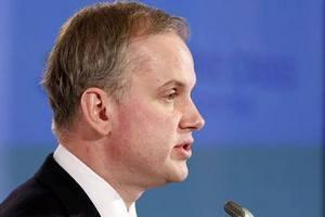 Украина в 2015 году может получить 3 млрд евро, - Лубкивский